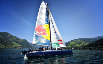 RED BULL EXTREME SAILING EXPERIENCE DAY