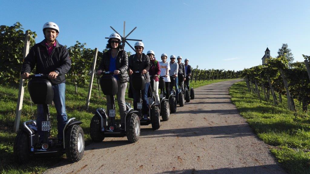 Segway Tour mit Alpenvorland Segtrails-16
