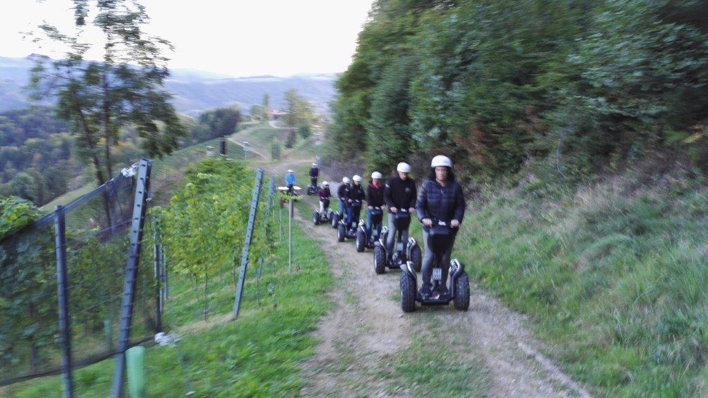 Segway Tour mit Alpenvorland Segtrails-30